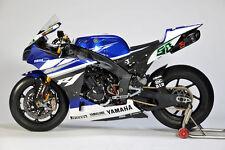 YZF-R1 Race YEC ECU Flash 2009 2010 2011 2012 2013 2014 Derestrict Crossplane