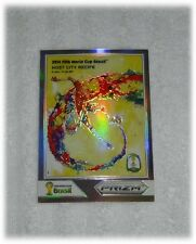 2014 Panini Prizm World Cup Refractor Host City Posters - Recife #9