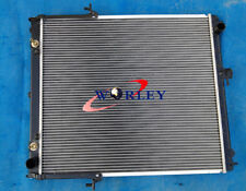 NEW RADIATOR for Nissan Patrol Y61 GU 3 4 5 4.8L Petrol TB48 No Overflow AT MT