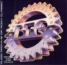 BTO BACHMAN TURNER OVERDRIVE S/T CD MINI LP OBI