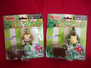 Takara Donkey Kong Kruul Clamp Nintendo Game  Action Figure from Japan