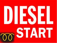 HOT STARTING FIX Range Rover BMW Diesel - P38  /  Vauxhall Opel Omega - M51