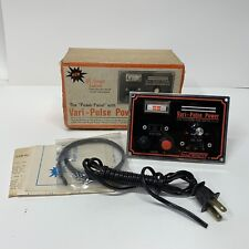 Sonic-Tronics Vari-Pulse Power Solid State Glow Plug Ignition System STK #150