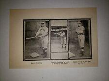 Nap Lajoie 1905 Lajoie Batting Tipps Collage