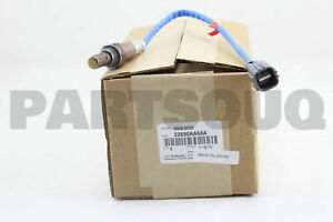 22690AA68A Genuine Subaru SEN ASSY-OXYGEN 22690-AA68A