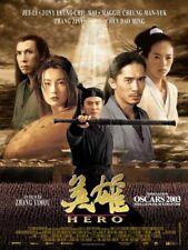 Hero (Jet Li)   DVD neuf (sous blister)