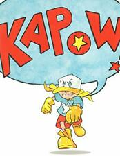 Kapow! by O'Connor, George  New 9781416968474 Fast Free Shipping,,