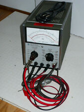 Ham Radio : HP 410C VTVM, Solid State  Multi-mode voltmeter,Overhauled