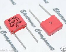 10pcs - WIMA MKP10 0.015uF (0.015µF 0,015uF 15nF) 630V 5% pich:10mm  Capacitor