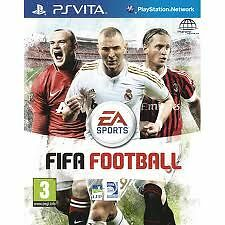 ELDORADODUJEU >>> FIFA FOOTBALL Pour SONY PS VITA NEUF VF