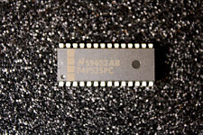 5 pcs. 74F525PC programmable counter IC by National Semiconductor