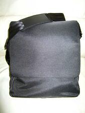 Alfred Dunhill Avorities Vertical Messenger Bag - NIB