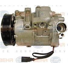 ORIGINAL HELLA Klimaanlage Kompressor Skoda VW Polo Bj.99- 8FK351110-971