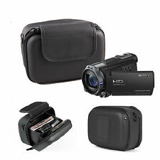 HRHard Camcorder Case Bag For Canon LEGRIA HF G10 S30 M52 M56 M506 M41 M46 M406