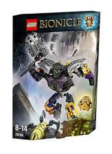 LEGO BIONICLE ONUA-Master of Earth (70789)
