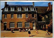CP 35 Ille-et-Vilaine - Dinard - Maison St-François - La Vicomté