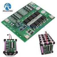 3S 11.1V 12.6V 25A W/Balance 18650 Li-ion Lithium Battery PCB Protection Board