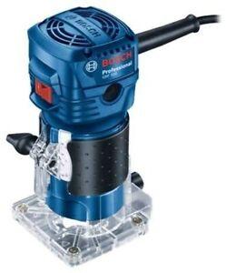 Bosch GKF 550 Kantenfräse (Fräsmaschine)