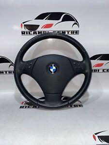 🇮🇹Volante BMW E90/E91/E92/E93 +Airbag Originali E87 E88