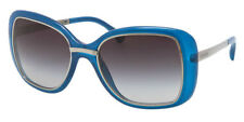 CHANEL Blue 100% UVA & UVB Protection Sunglasses for Women