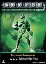 Access, vol. 2 / La cité des enfants perdus - Coffret 2 DVD -