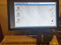 Commodore Amiga RGB Video converter/adapter HDMI/DVI output (with input cable)