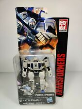 Transformers Power of the Primes Battleslash New