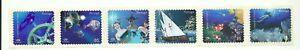 Portugal 1998 - Expo 98, auto adhesive strip MNH