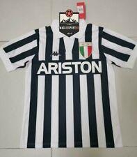 Maglia Juventus 1984-1985 - Calcio Vintage Juve Ronaldo Juve Platini Retro