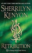Dark-Hunter Novels: Retribution 15 by Sherrilyn Kenyon (2012, Paperback)