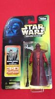 STAR WARS EXPANDED UNIVERSE IMPERIAL SENTINEL ACTION FIGURE KENNER 1998