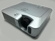 Hitachi CP-X260 Multimedia 3LCD Projector 2500 Lumens 500:1 Warranty (610 Hours)