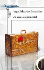 Un asunto sentimental (Spanish Edition)-ExLibrary