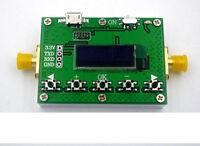 OLED display 6G Digital programmable attenuator 30DB step 0.25DB RF module