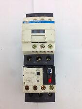 TELEMECANIQUELC1D32 + LRD163 Phase Contactor 415VAC Coil, Overload 9-13A