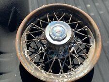 2 Nice 1929 1930 Lincoln Model L Wheels 1925 1926 1927 1928 1931 1932 1933 1934