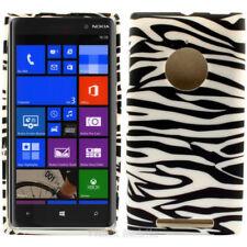 Custodie preformate/Copertine nero per Nokia Lumia 830