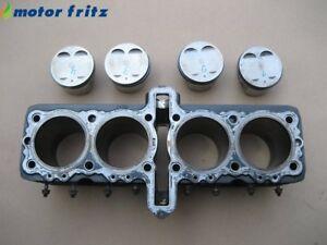 Suzuki Bandit GSF 1200 Zylinder Kolben