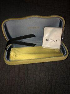 Gucci Eyeglass Case