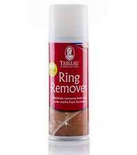 Tableau Ring Remover 150ml Removes Heat and Water Marks from Wooden Furniture