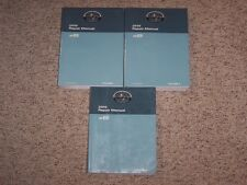 2010 Scion XB Wagon Shop Service Repair Manual Set 2.4L Release Series 7.0