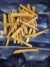 Made to order!! 1/4 Pound Custom Cut Splinters and Pieces  Palo Santo.
