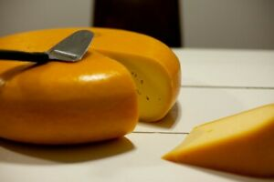 Gouda Cheese Full wheel  Approx 3.8kg
