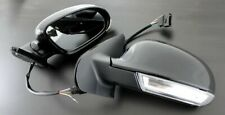 For VW Golf MK4 4 Bora MK5 5 Design LED Wing Mirrors Indicator Repeater USA