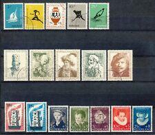 Nederland jaargangen 1956 gebruikt (1)