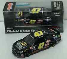 NASCAR NASCAR  A J ALLMENDINGER # 47 BUSH'S GRILLIN BEANS 1/64 CAR