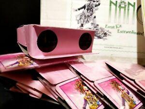 Fancy Nancy Explorers Party Pack Collapsible Binoculars 40 Pack