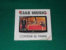 Ciak Music Commedia Italiana Colonna sonora