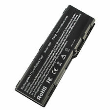 9 Cell Battery For Dell Inspiron 6000 9200 9300 9400 E1705 E1505n U4873 D5318