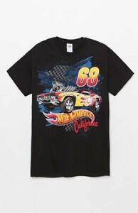 Hot Wheels Racing T-Shirt Unisex Cotton Vintage Reprint Enough Size TK2352